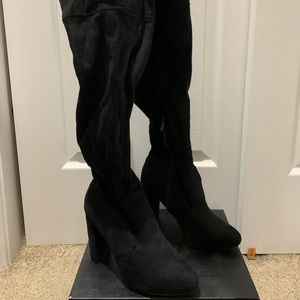 Lulus Thigh High Boots